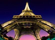 Városlátogatás a romantikus Párizsban