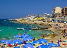 Repüljetek el a tündéri Máltára – 8 nap 2 főnek