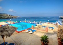 Tengerparti nyaralás a mesés Máltán