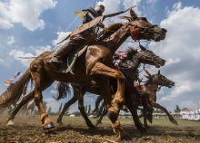 Utazás az igazi magyarság ünnepére, a Kurultajra