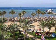 Ultra all inclusive vakáció Egyiptomban