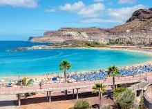 Napfényes nyaralás a Kanári-szigeteken