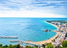 8 napos exkluzív pihenés a spanyol tengerpaton félpanziós ellátással