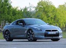 Nissan GT-r élményvezetés