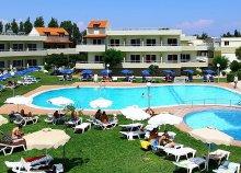 Egy hét tele élményekkel Rodosz szigetén a 3-csillagos Princess Flora Hotelben
