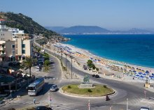 Egy hét a káprázatos Rodosz szigetén, 3-csillagos szállodában