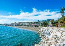 Pompás hét 2 főnek a Costa Del Solon, 4*-os hotelben, félpanzió és repülőjegy