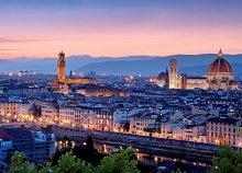 Igazi reneszánsz Itália - buszos körutazás 2 személy részére