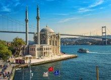 Két hét Törökország - Körutazás félpanziós ellátással 2 személy részére
