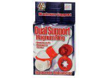 Dual Support Magnum Ring péniszgyûrû