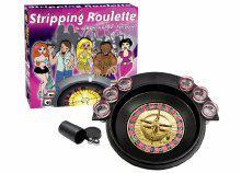 Sztriptíz Roulette
