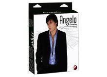 Angelo férfi szerelembaba