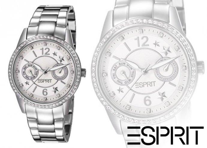 Esprit elegáns női karóra  a27e7e425a