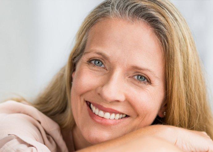 Anti aging arckezelés a budai Relax Spa szalonban