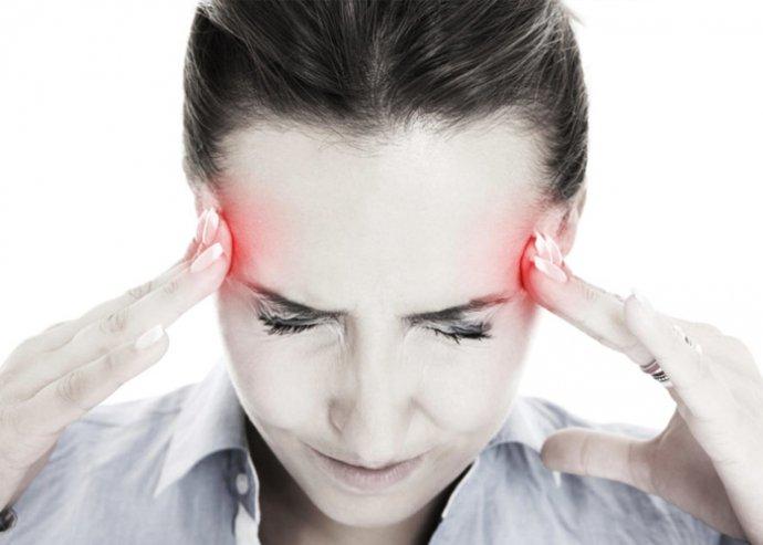 Migréngyógyítás IBR-SYSTEM® segítségével