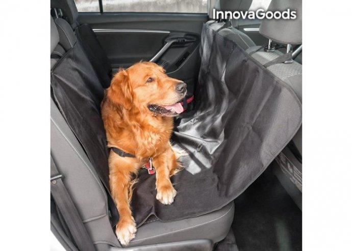 InnovaGoods Autós Védőhuzat Kisállatoknak