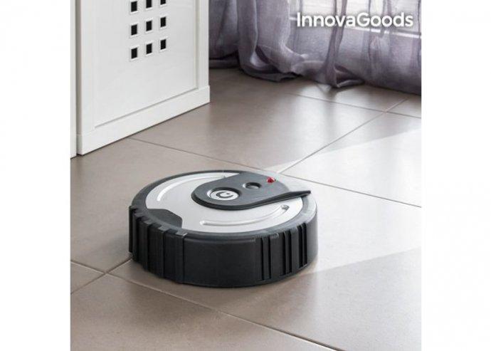 InnovaGoods Robotporszívó - Fekete