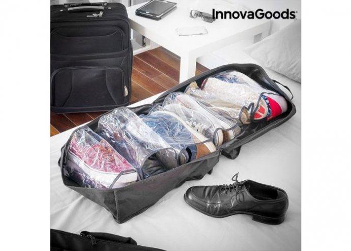 Utazótáska cipőknek