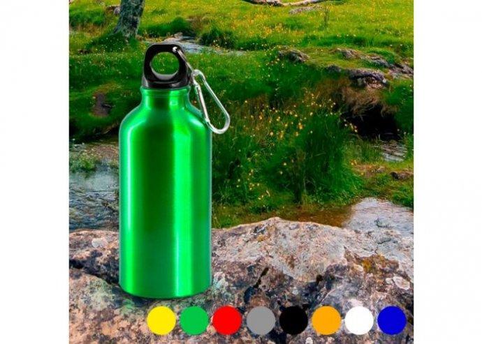 Alumínium palack ( 400 ml )