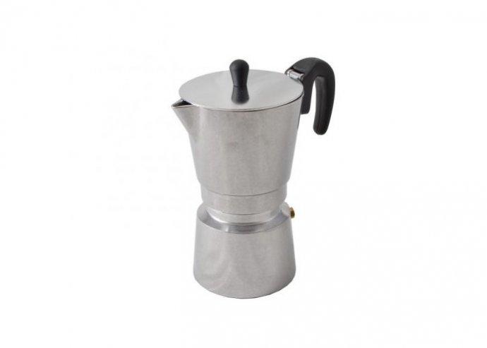 Kalifa szarvasi kotyogós kávéfőző 2-4 személyes