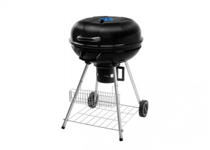 Kerti grillsütő