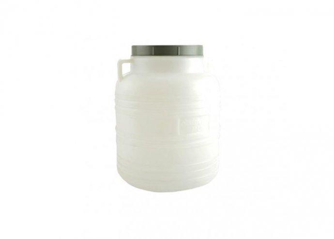 Hordó - bidon műanyag 30 literes