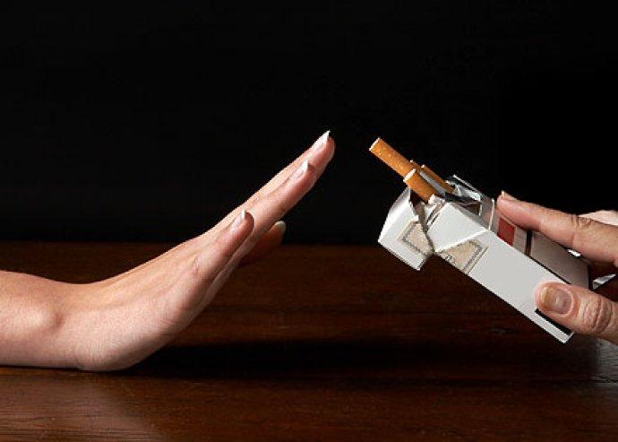 Indítórakéta egy fogadalom valóra váltásához: Szakíts a cigivel biorezonanciás támogatással! –70%