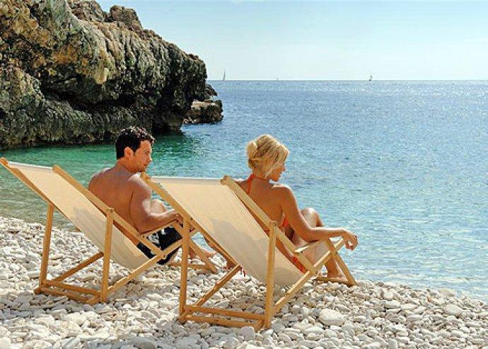 Van még egy szabad heted, amit valami felüdítő élményre tartogatsz? Akkor irány a horvát tengerpart! A főszezon közepén 8 nap 7 éjszaka -50%!