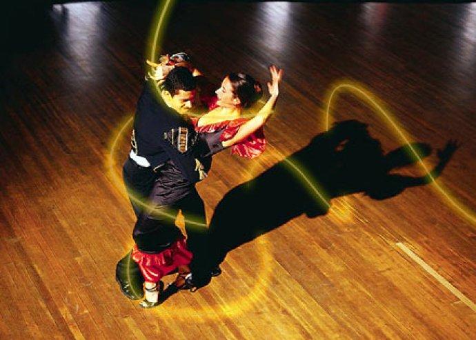 táncoktatás egyetlen kupon