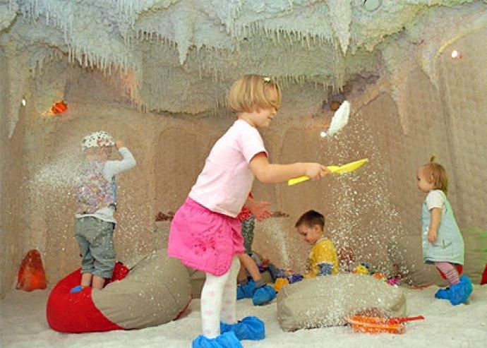 Őszi hidegek betegeskedés nélkül? Igen! Megtisztító Holt-tengeri sóbarlang használat 3.400 Ft értékben 1.700 forintért (1 felnőtt 2 alkalommal VAGY 2 felnőtt VAGY 1 felnőtt és 2 gyerek)