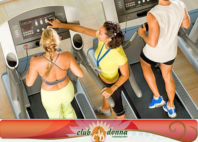 Kalóriák, méreganyagok, plusz kilók – itt a búcsú ideje. Cardio fitness 50% kedvezménnyel! 5 alkalmas bérlet 5000 Ft helyett 2500 Ft