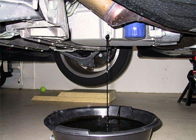 Ne halogasd tovább az olajcserét! Olaj és levegőszűrő csere most féláron,  6000 Ft helyett 3000 Ft