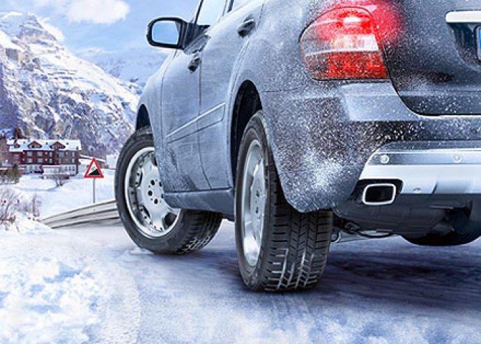 Készítsd fel az autódat a télre! Most 75% kedvezménnyel, 12000 Ft helyett 2990 Ft-ért!