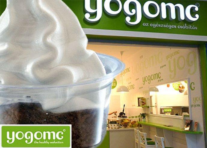 51% kedvezmény 68 Ft-ért!  Téli desszert: brownie+frozen joghurt, csokis süti forrón jéghideg joghurttal a Westendben