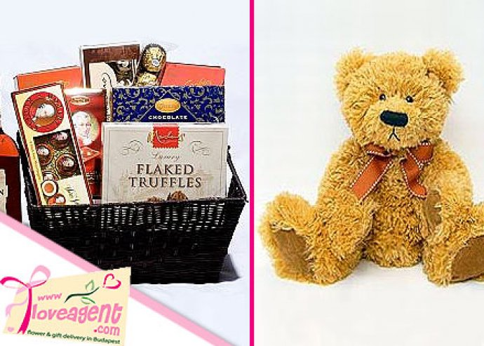 Ajándékozd meg távoli szeretteidet sorban állás és cipekedés nélkül! Virágcsokrok, ajándékkosarak, karácsonyi díszek, házhozszállítással 10 euro (~3000 Ft) helyett 990 Ft
