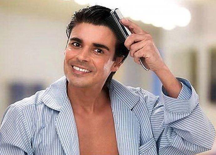 Ritkul a hajad és nem segít semmi? Kopaszodás, hajhullás kezelése a legkorszerűbb rádiófrekvenciás eljárással 19.800 Ft helyett 9.900 Ft