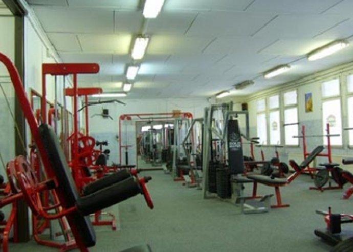 Egészség, jó közérzet, testmozgás! 2 alkalmas napijegy, szauna használattal a Herkules Sport Klub edzőteremben 4.200 Ft helyett 2.000 Ft