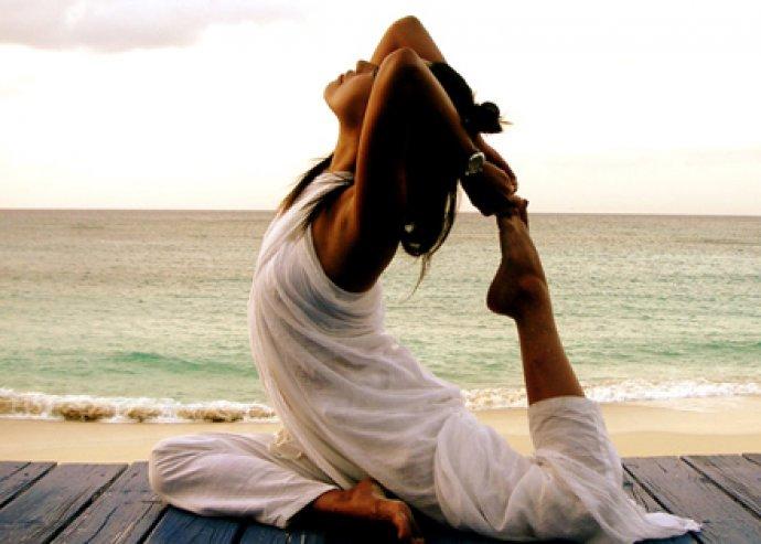 2 alkalmas jóga 1 áráért, bármelyik jógaórára felhasználható kupon.