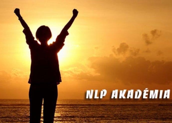 2 napos bevezető tréning az NLP Akadémia szervezésében!