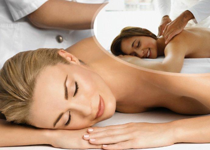 50 perces Shiatsu - Relax masszázs kezelés