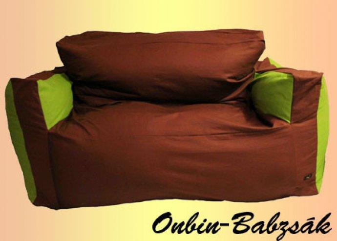 Vásárlási utalvány Onbin babzsák kanapéra