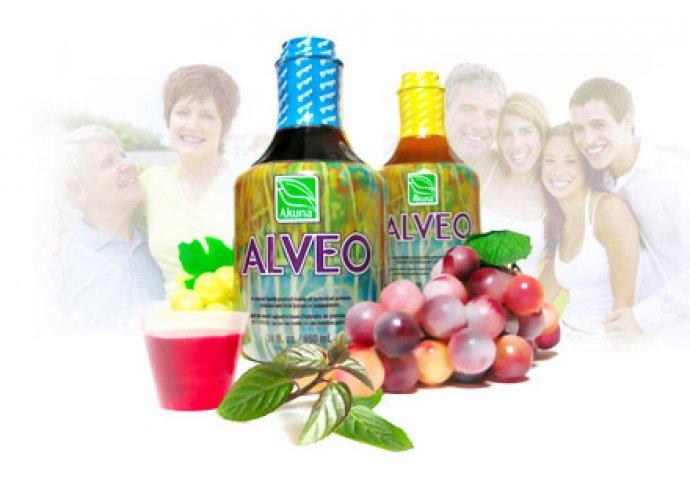 Alveo gyógynövényes tonikum a vitaminbomba.hu oldalon keresztül