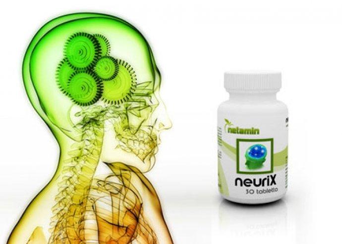 Neurix agyvitamin, a vizsgaidőszak megmentője