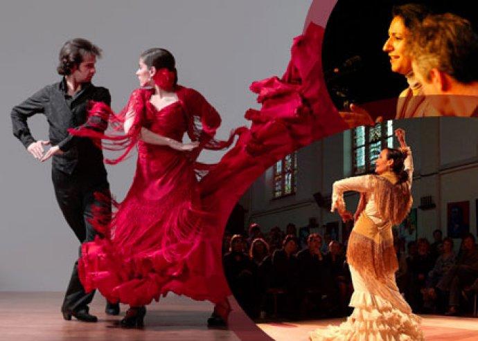 ZARZAMORA Flamenco Est Balatonfüreden