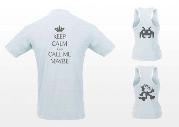 Fényvisszaverő póló