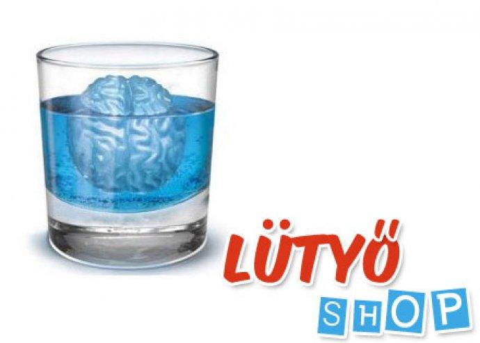 Mütyűr a lütyö.hu-ról (jégpohár szett, jégkocka készítő, focilabdás-teniszlabdás sörnyitó)