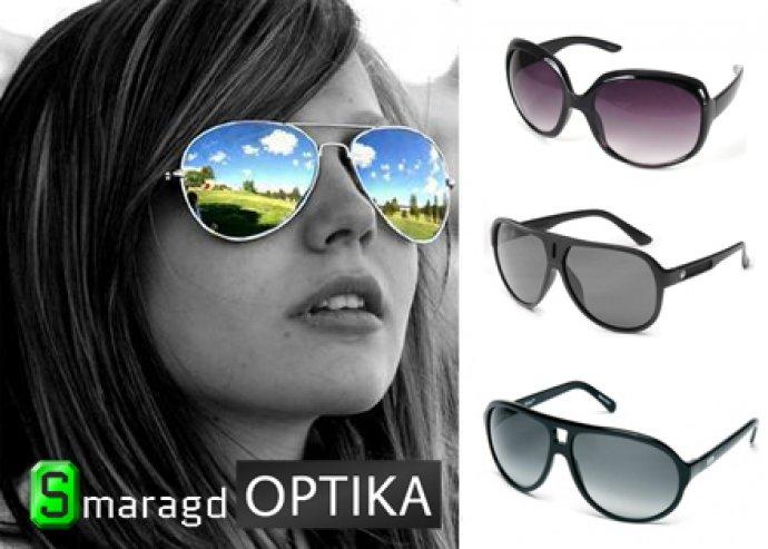 Szemüvegkeret vagy napszemüveg vásárlási utalvány a Smaragd Optikában