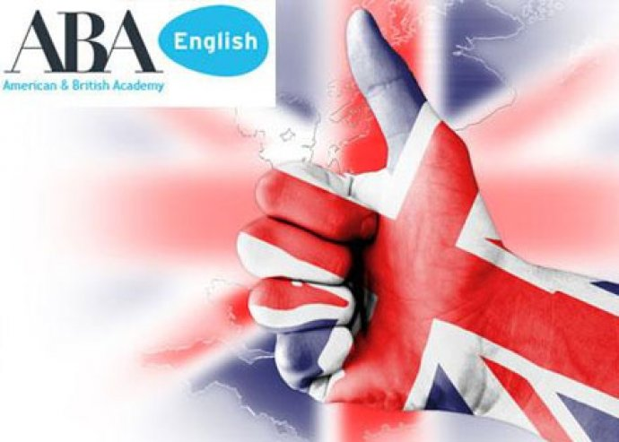 Angol nyelvtanfolyam az ABA English nyelviskolában!
