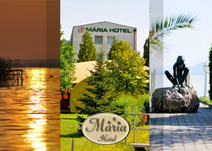 Disznóölés teljes ellátással a Mária Hotelben