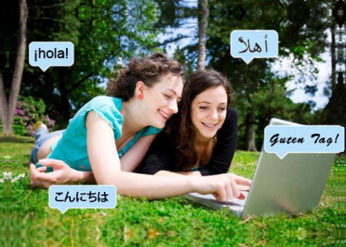 Online nyelvkurzus plusz 2 db skype órával német nyelven!
